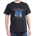 Watts Towers Dark T-Shirt
