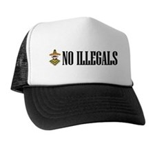 PERFECT SOLUTION Trucker Hat