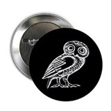 "Cute Athena 2.25"" Button (10 pack)"