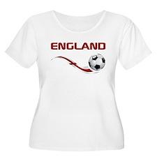 Soccer ENGLAND T-Shirt
