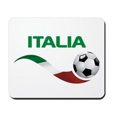 Soccer ITALIA Mousepad