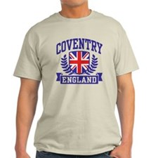 Coventry England T-Shirt