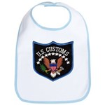 U S Customs Bib