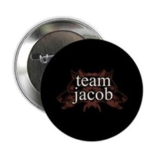 "Team Jacob Shapeshifter 2.25"" Button (100 pack)"