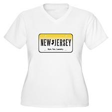 Funny Gym tan laundry T-Shirt