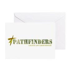 Pathfinders Greeting Cards (Pk of 10)