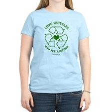 Love Recycles T-Shirt