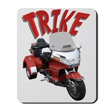 Funny Custom bike Mousepad