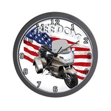 Unique Custom bike Wall Clock