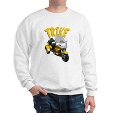 Goldwing trikes Sweatshirt