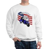 Bike show Sweatshirt