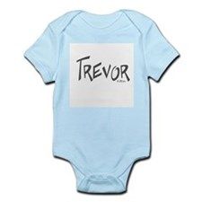 Trevor Infant Creeper