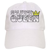 Solfege Queen Hat