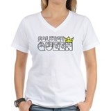 Solfege Queen Shirt