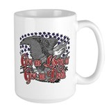 Give Me Liberty Mug