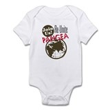 Re-Unite Pangea Infant Creeper