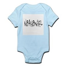 Nathaniel Infant Creeper