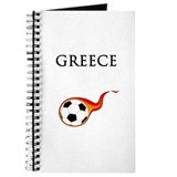 Greece Soccer Journal