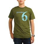 Dad Father Grandfather Papa G Organic Men's T-Shir