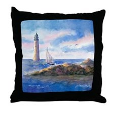 Minot Light Throw Pillow