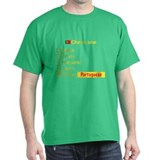 Portuguese (World Cup) - T-Shirt