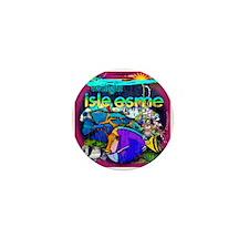 Twilight Isle Esme by Twibaby Mini Button