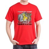 Red 1 T-Shirt