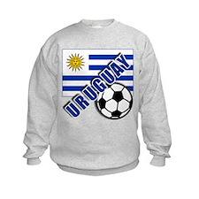 URUGUAY Soccer Team Sweatshirt