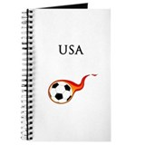 USA Soccer Journal