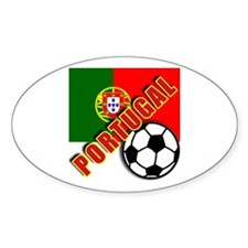 World Soccer PortugalTeam T-shirts Decal