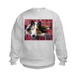 You are the woof of my life Sweatshirt