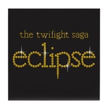 Eclipse Tile Coaster