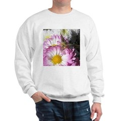 Floral sex Sweatshirt