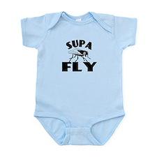 Supa Fly Onesie