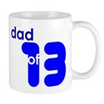 Dad Father Grandfather Papa G Mug