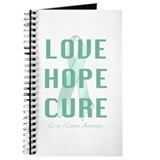 Cervical Cancer Awareness Journal