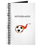 Netherlands Soccer Journal