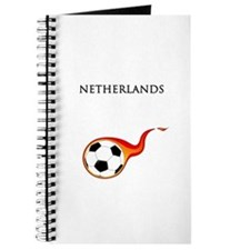 Netherlands Soccer Journal