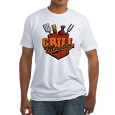 Pocket Grill Master Shirt