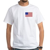 """America Will Never Be Destro Shirt"