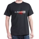 Albanian Rough T-Shirt