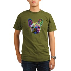 Vintage Twinkle Organic Kids T-Shirt (dark)