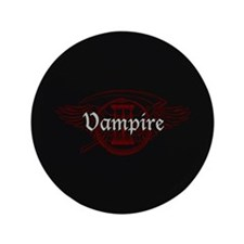 "Vampire Eternal 3.5"" Button"