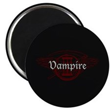 "Vampire Eternal 2.25"" Magnet (10 pack)"