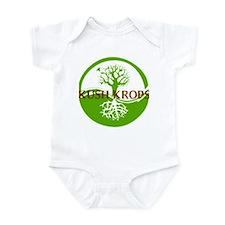 Unique Kush Infant Bodysuit