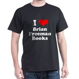 Cute Brian freeman T-Shirt