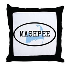 Mashpee Throw Pillow