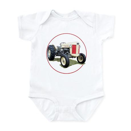 The 40 Infant Bodysuit