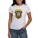 Newport MN Police Women's T-Shirt