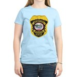 Newport MN Police Women's Light T-Shirt